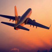 κουδούνι στο αεροπλάνο