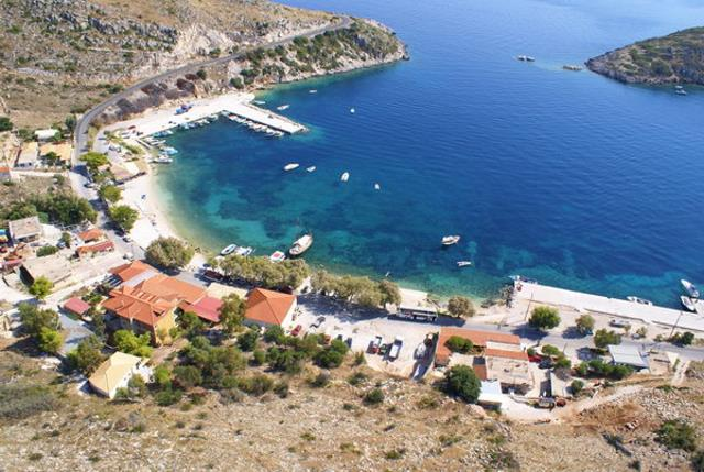 Παραλία Άγιος Νικόλαος, Ζάκυνθος