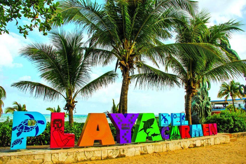 Playa del Carmen: Ριβιέρα των Μάγια