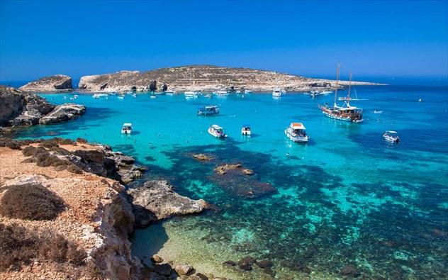 Απίστευτα μέρη του κόσμου που άνετα θα γινόμασταν ναυαγοί!(photo)
