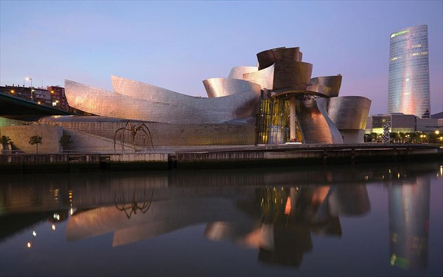Οι πλέον ξεχωριστοί προορισμοί που δεν πρέπει να χάσεις αν επισκεφτείς την Ισπανία!(photo)