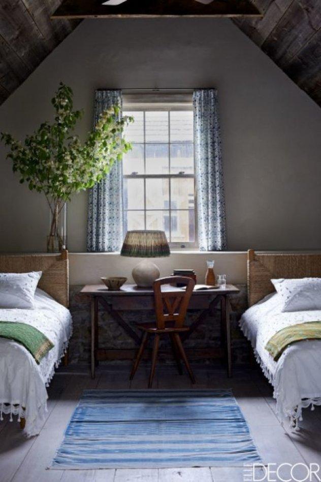 Έχεις μικρή κρεβατοκάμαρα; Δες 20 σούπερ tips που θα την κάνουν παραμυθένια! (Photos)