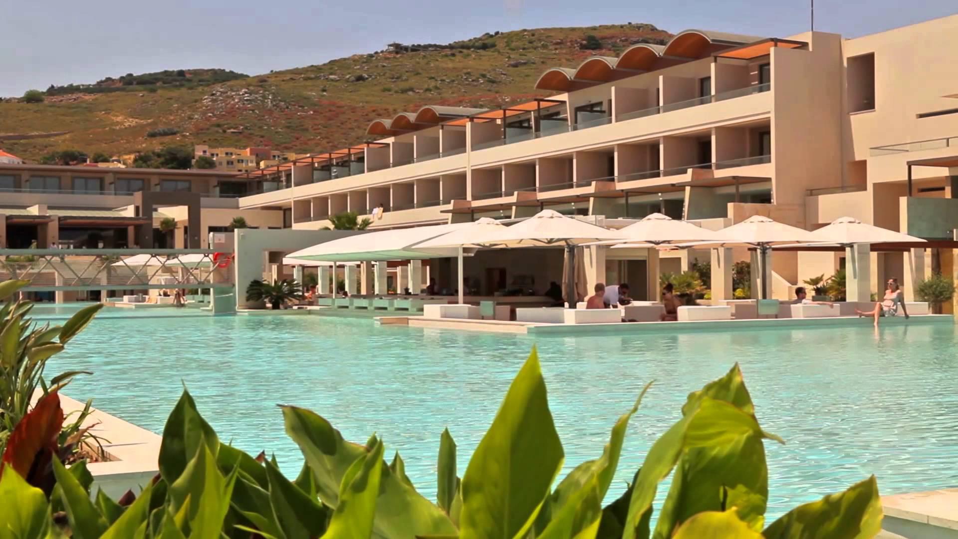 7+1 δωμάτια ξενοδοχείων για βαθιές βουτιές..στην πολυτέλεια!Τα 2 είναι δίπλα στην Αθήνα!!!(photo)