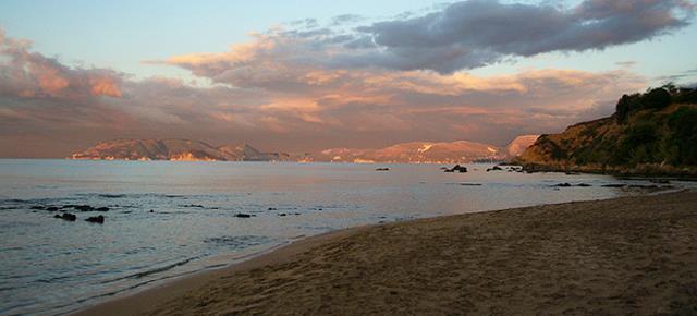 Παραλία Δάφνη, Ζάκυνθος