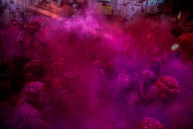 Η πολύχρωμη Ινδία μέσα από απίστευτο φωτογραφικό υλικό!!!O Aman Chotani μεγαλουργεί μέσω της εικόνας!