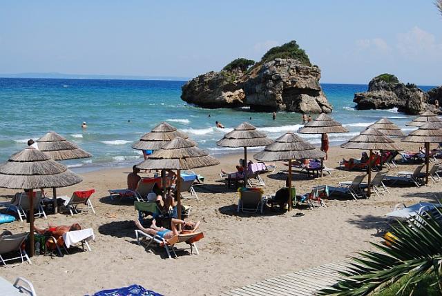 Παραλία Πόρτο Ζόρο, Ζάκυνθος
