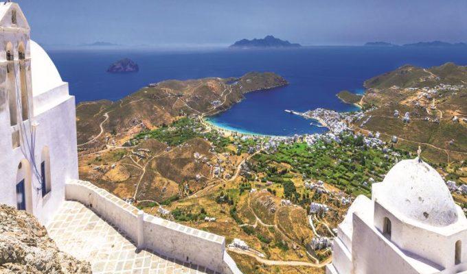 Σέριφος: Το νησί με την… απόκοσμη γοητεία που απορρίπτει την κοσμικότητα!