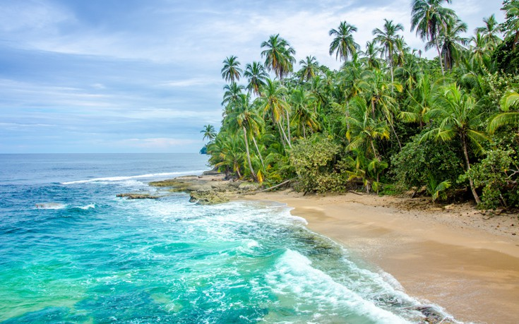 Κόστα Ρίκα: Η μαγευτική χώρα του καφέ!!!Δείτε τις υπέροχες εικόνες που βρήκαμε για εσάς!Θα σας ταξιδέψουν...