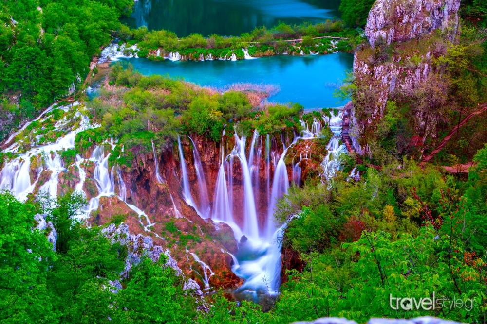 plitvice lake 3