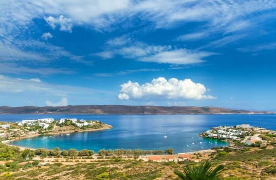 Πασαλιμάνι παραλία, ένα από τα κρυμμένα μυστικά της Αττικής
