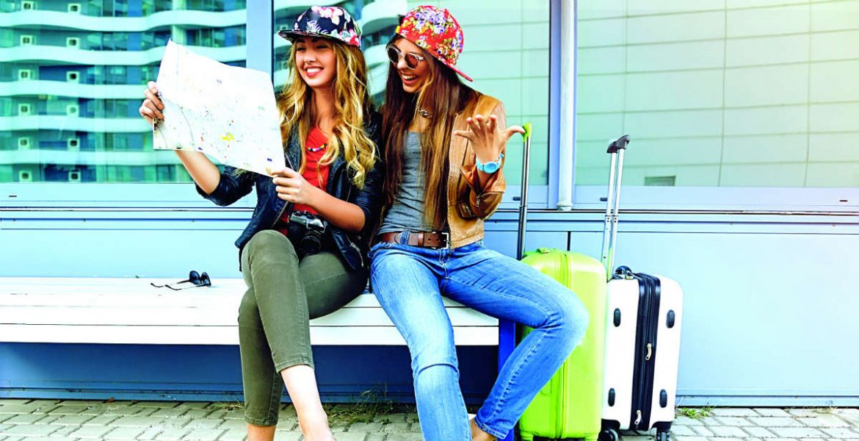 Όσα πρέπει να ξέρετε προτού διαλέξετε συνταξιδιώτη - Travel Tips