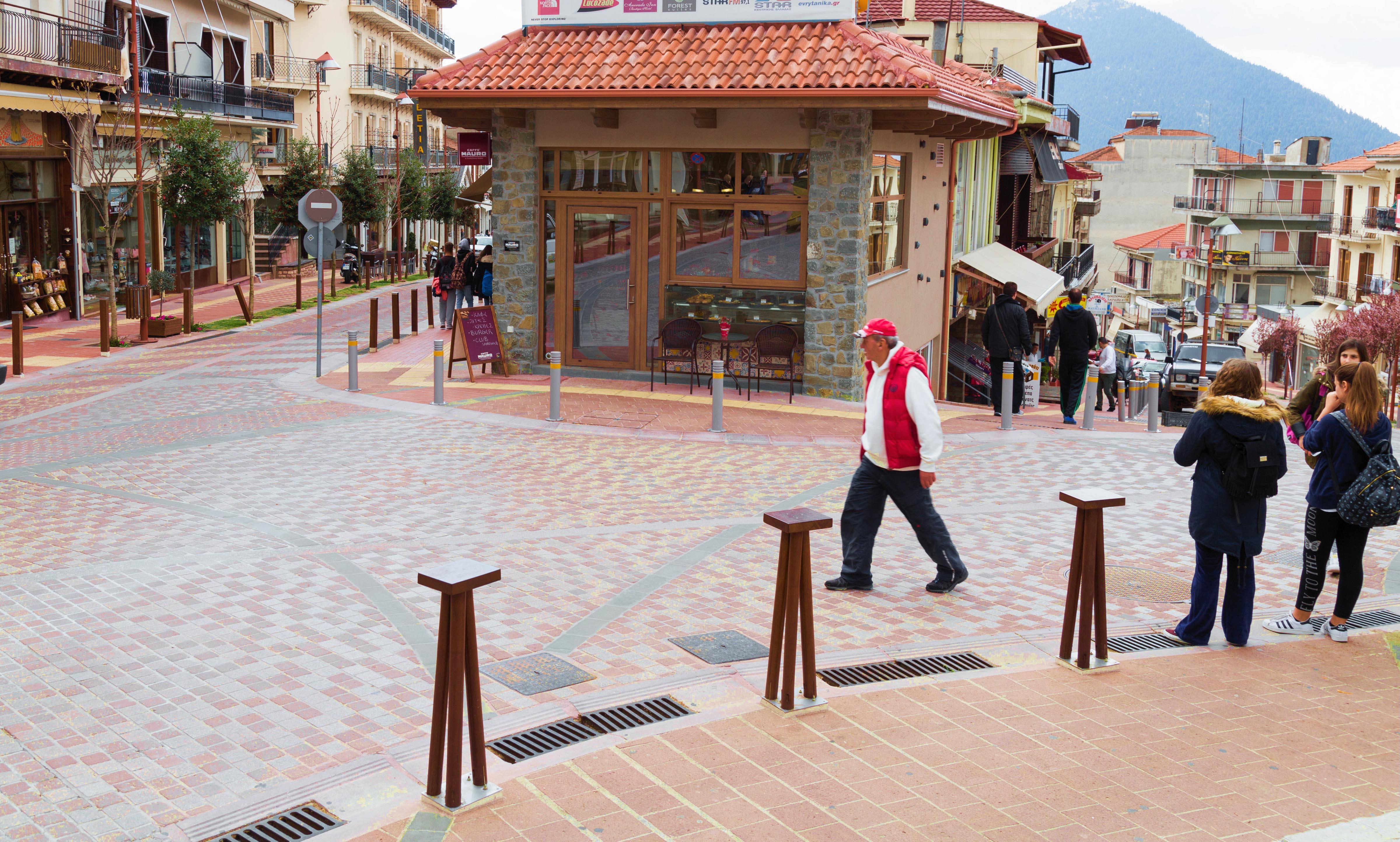 Παγκόσμια διάκριση για το Καρπενήσι!!!Διεθνές Βραβείο Αρχιτεκτονικής για την πόλη!(photo)