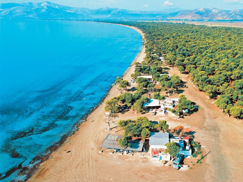 Παραλία Σχοινιά Αττικής: Η διαδρομή, τα tips και όλα όσα πρέπει να γνωρίζεις!