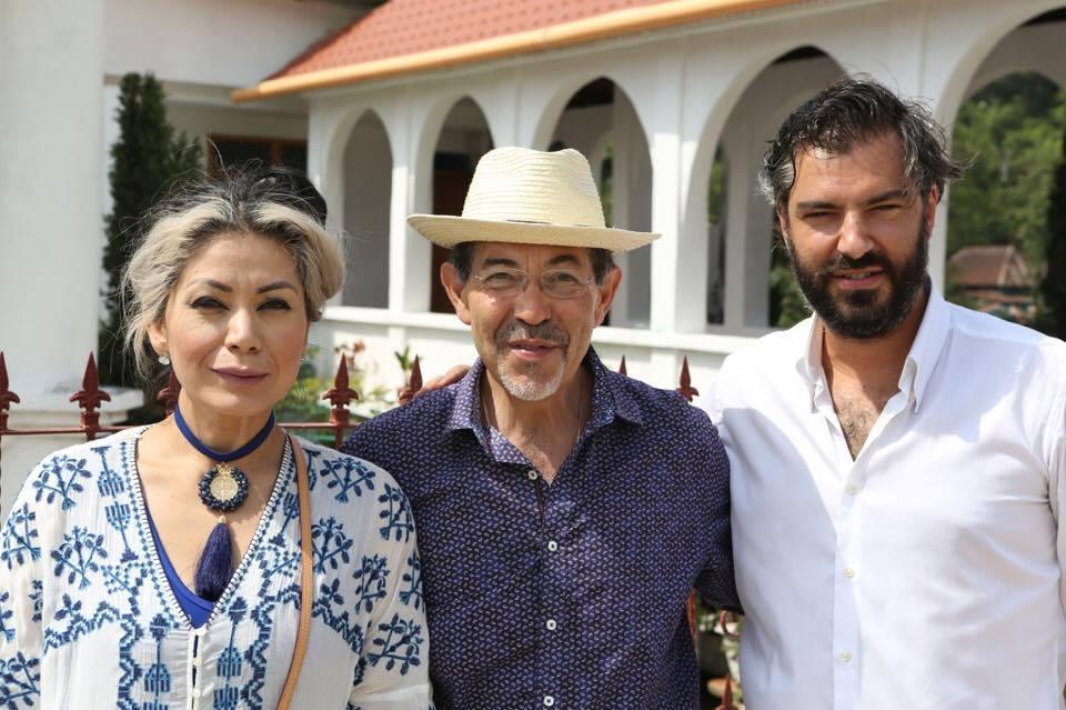 Ο Ελληνισμός στην καρδιά της Γουατεμάλας...(photo)