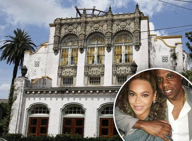 Υπερπολυτέλεια:Τα απίστευτα σπίτια των stars του Χόλιγουντ!(photos)