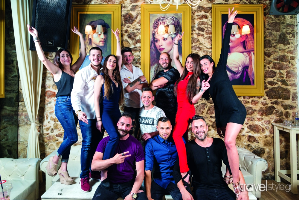 Διασκεδάζουμε στα Χανιά: Αυτά είναι τα καλύτερα nightlife στέκια της πόλης!