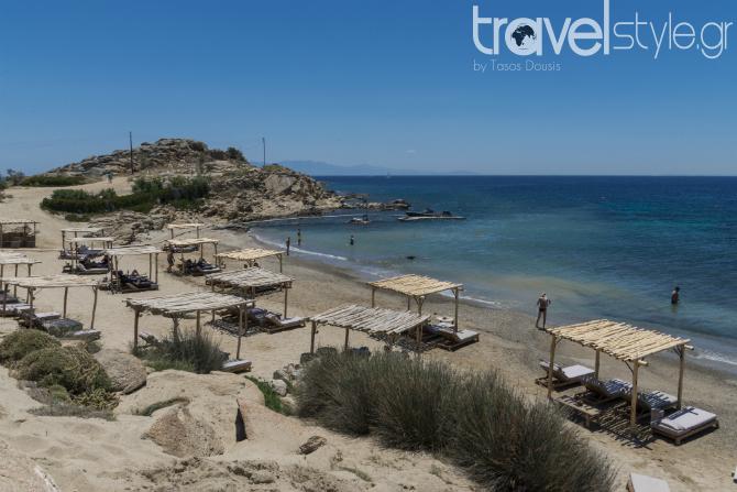 Scorpios: Μέσα στο beach club που έγινε παγκοσμίως γνωστό για τα sunset rituals του... (μοναδικές φωτογραφίες)