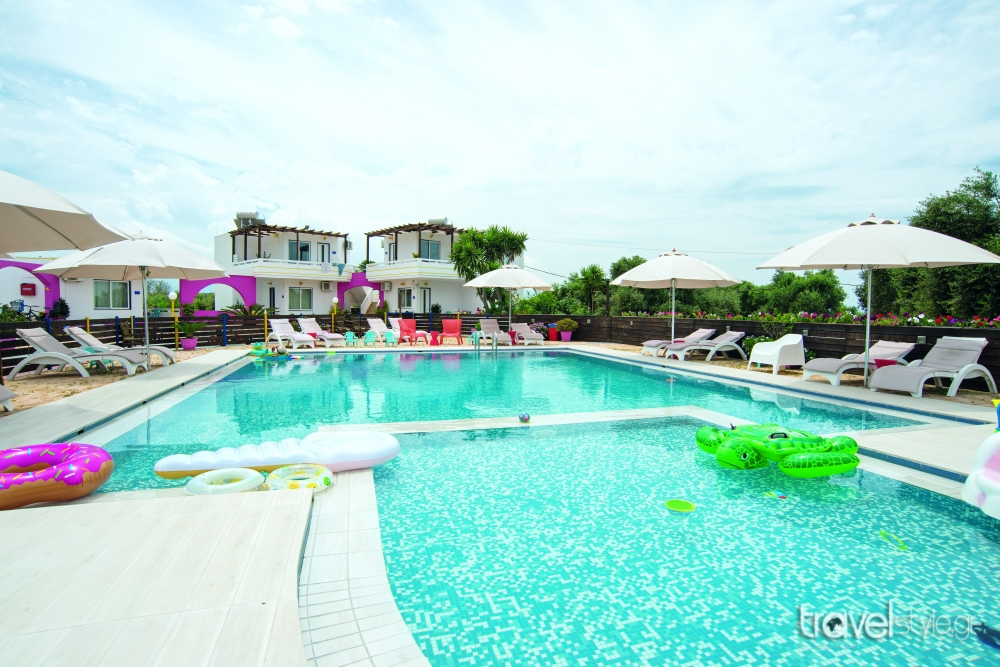 Paradisio Baby and Kinder Hotel