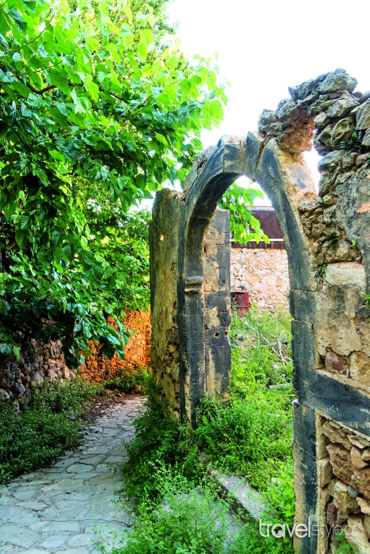 Θέρισο: Ένα από τα πιο όμορφα χωριά των Χανίων!