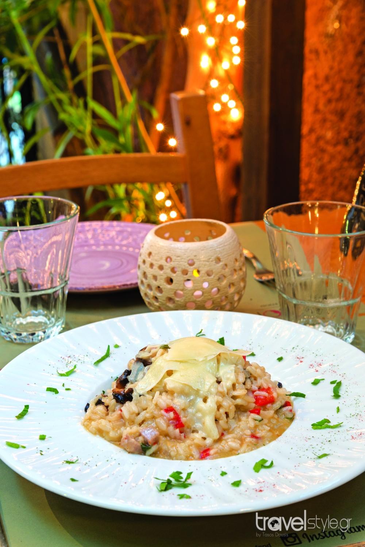 Κritamon  Coffee - Wine - Food