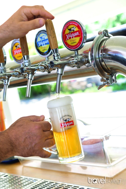 Η Κρήτη γιορτάζει την Πρωτομαγιά με μπύρα Χάρμα, φαγητό & ζωντανή μουσική! Μην το χάσετε!