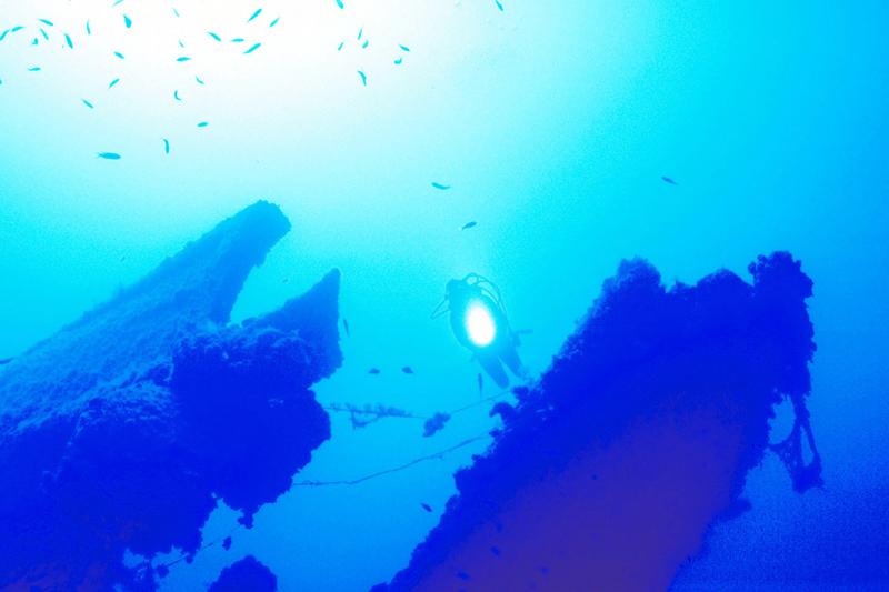 Kalafatis Dive Center