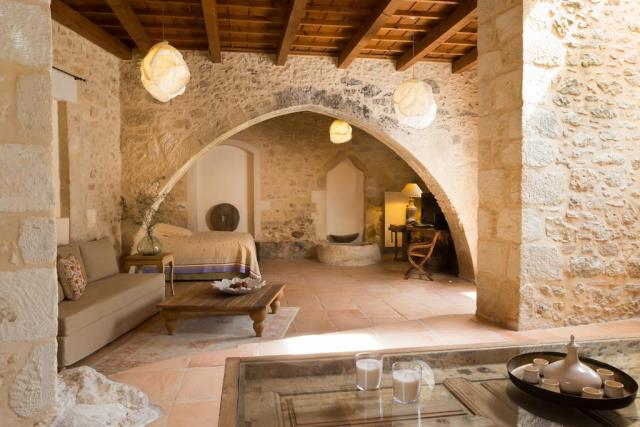Ξενοδοχείο, Καψαλιανά, Κρήτη