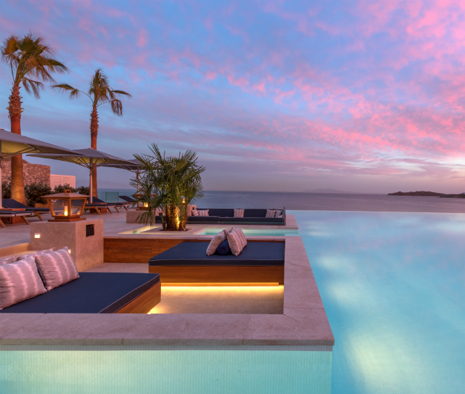 The gold list 2017! Αυτά είναι τα 30+1 καλύτερα ξενοδοχεία σε κάθε γωνιά της Μυκόνου!