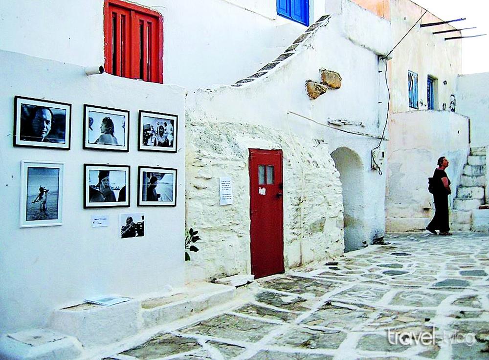 Summer festivals!Όλα τα φεστιβάλ ανά την Ελλάδα για το καλοκαίρι του 2017 μόνο στο travelstyle.gr!
