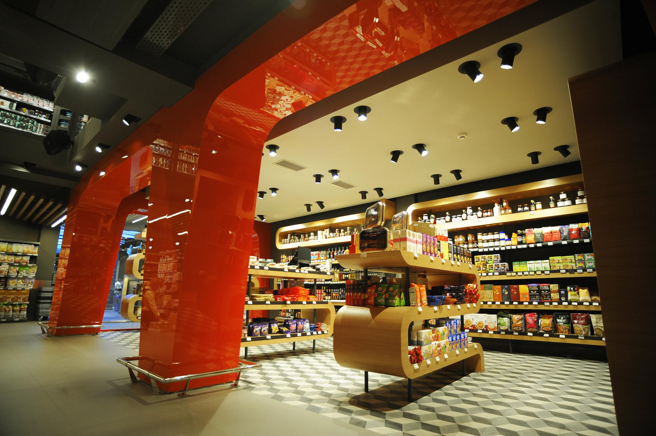 Το πιο πολυτελές σούπερμαρκετ στην Ελλάδα ζητά προσωπικό!Δείτε ΕΔΩ που να στείλετε βιογραφικό!