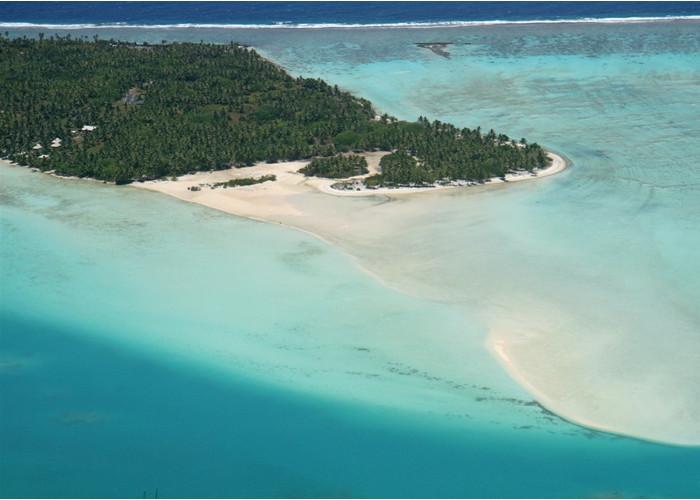 Οι μικροί εξωτικοί παράδεισοι της Πολυνησίας με τα κρυστάλλινα νερά!!!(photos)