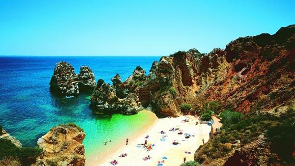 Μικρές παραλίες πραγματικά διαμάντια στη Μεσόγειο!Κάποια είναι στην Ελλάδα!!!(photos)