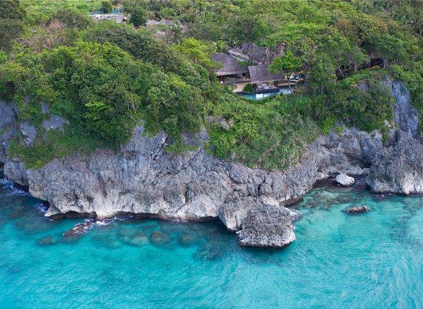 Αυτό είναι το κορυφαίο resort του θερινού ονείρου!(photo)