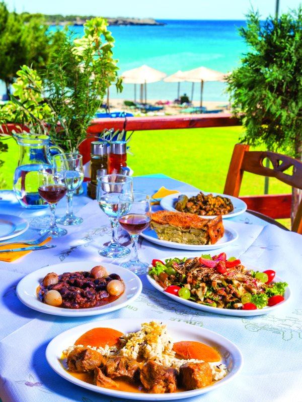 houmas restaurant