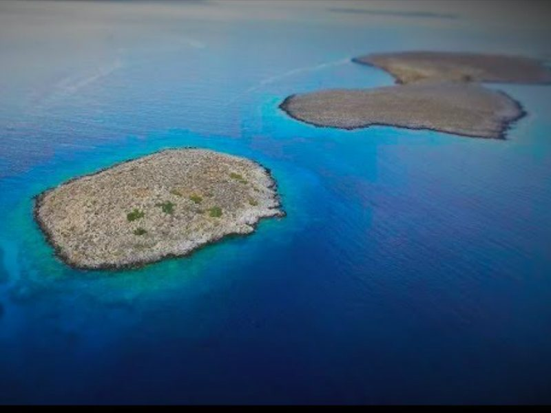 Το ανατολικότερο άκρο της Κρήτης είναι σκέτη μαγεία