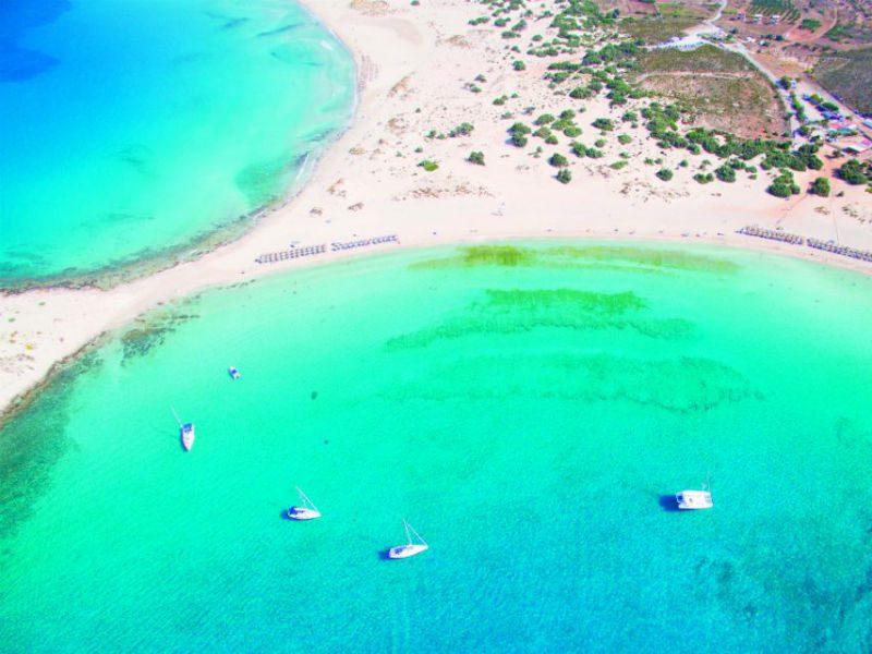 Φύγαμε για Πελοπόννησο: Αυτές είναι οι 10 κορυφαίες παραλίες της!