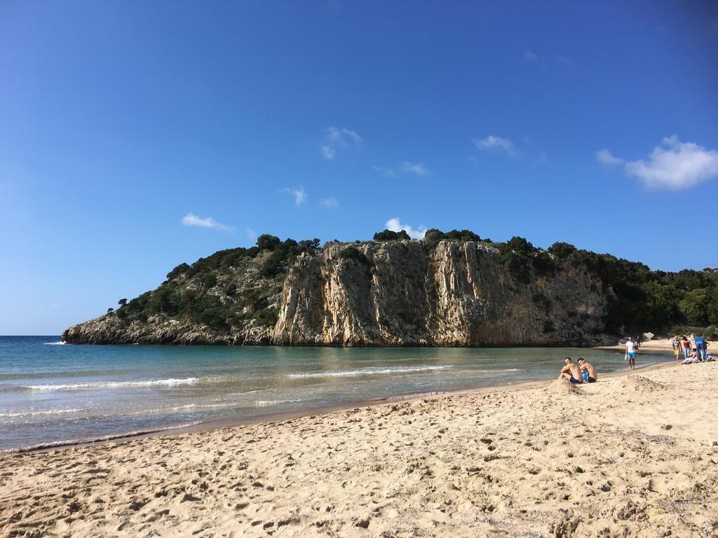 παραλία Πετροχώρι