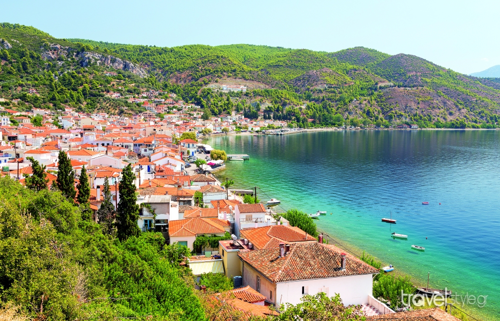 shutterstock_151652153 The 23 secret treasures of Evia that you must first discover!