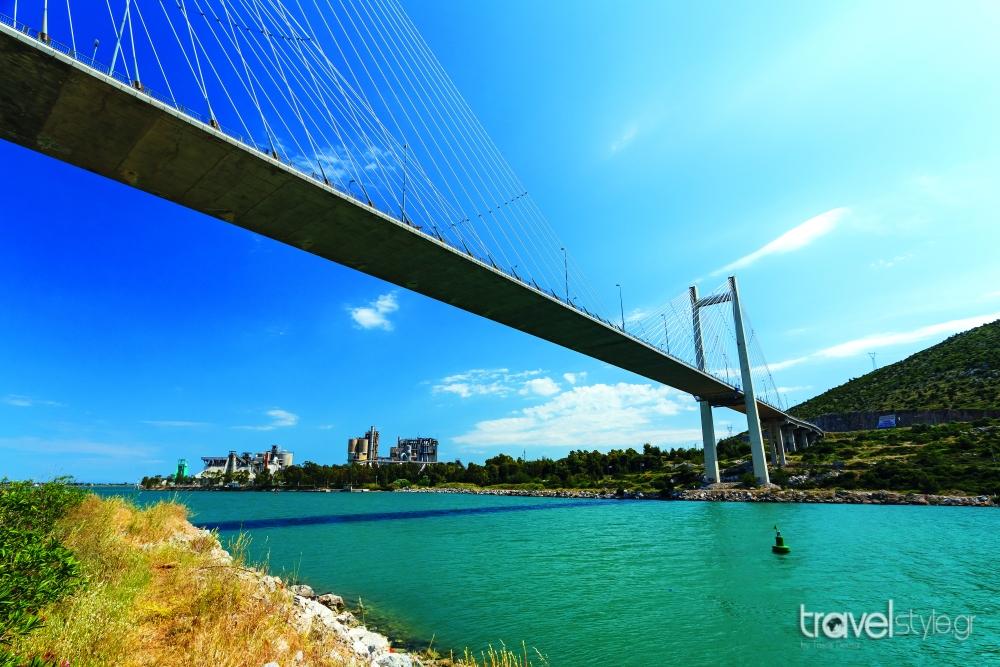 Γέφυρα Χαλκίδας