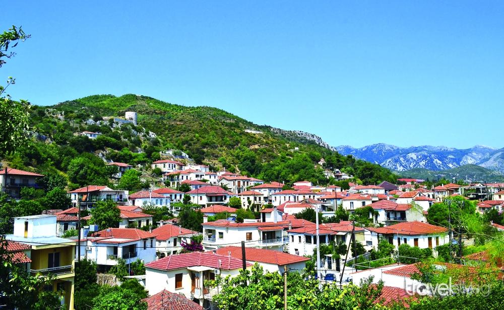 shutterstock_355463417 The 23 secret treasures of Evia that you must first discover!