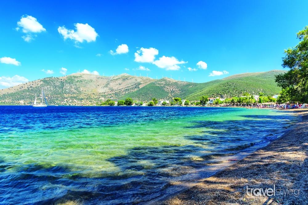 Παραλία Εύβοιας