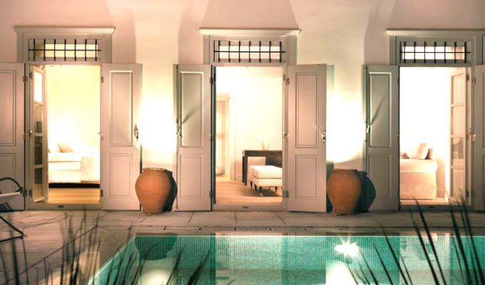 Poseidonion Grand Hotel, Σπέτσες, Αργοσαρωνικός