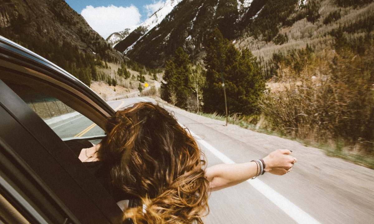 ταξίδι με αυτοκίνητο η νέα τάση το 2021