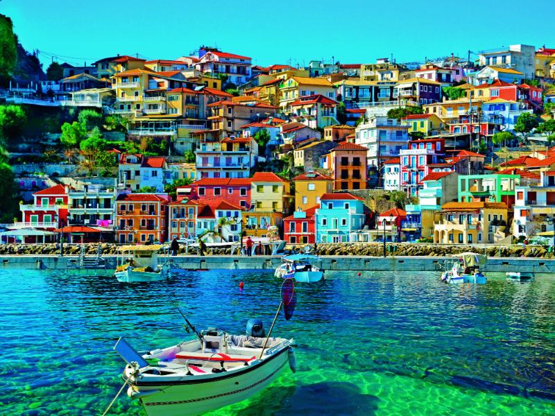 10 καλύτερες τοποθεσίες γνωριμιών στην Ελλάδα