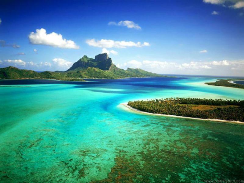 νησιά σολομώντα πανοραμική