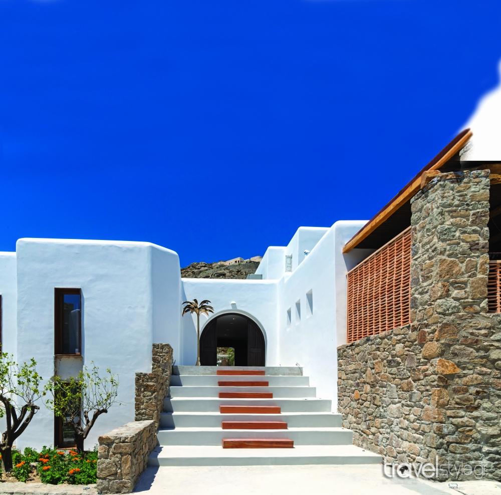 nammos village