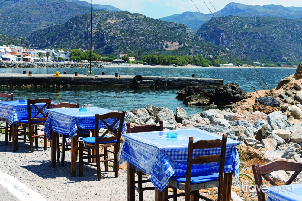 Caravella  fish restaurant