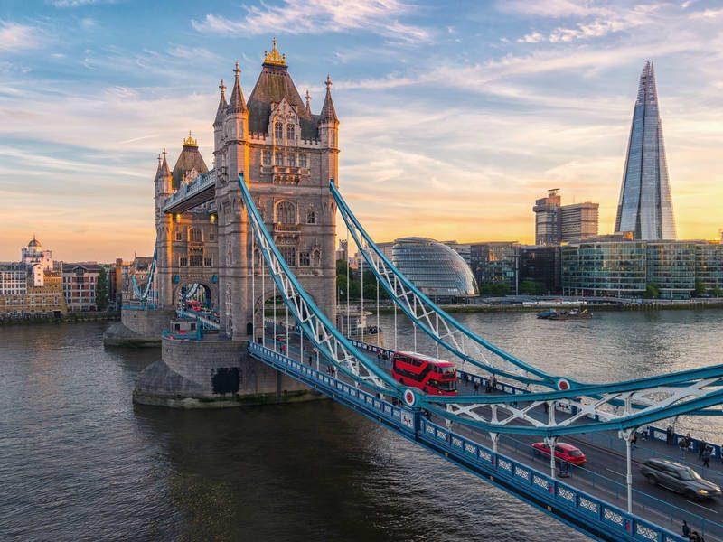 Λονδίνο αξιοθέατα