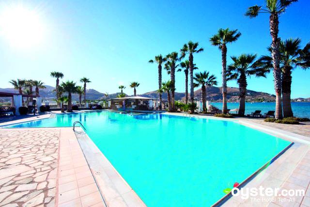 Astir of Paros πισίνα