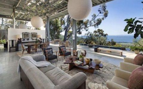 Σπίτι Natalie Portman